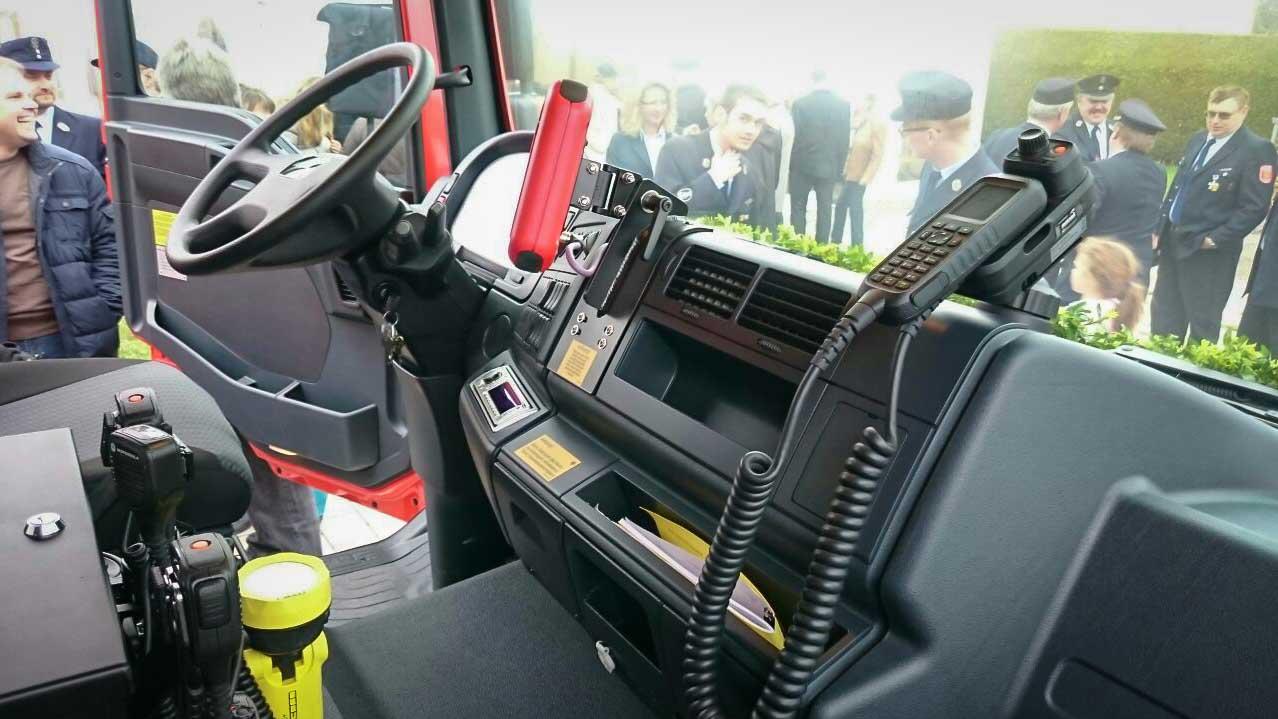 Einweihung Feuerwehrauto Dorfgütingen 6