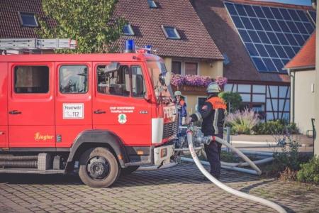 Jugendfeuerwehr Übung Breitenau 2015 31