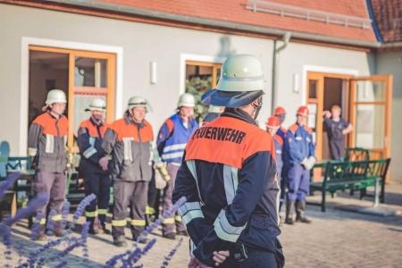 Jugendfeuerwehr Übung Breitenau 2015 33