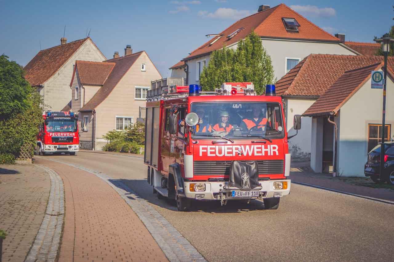 Jugendfeuerwehr Übung Breitenau 2015 37