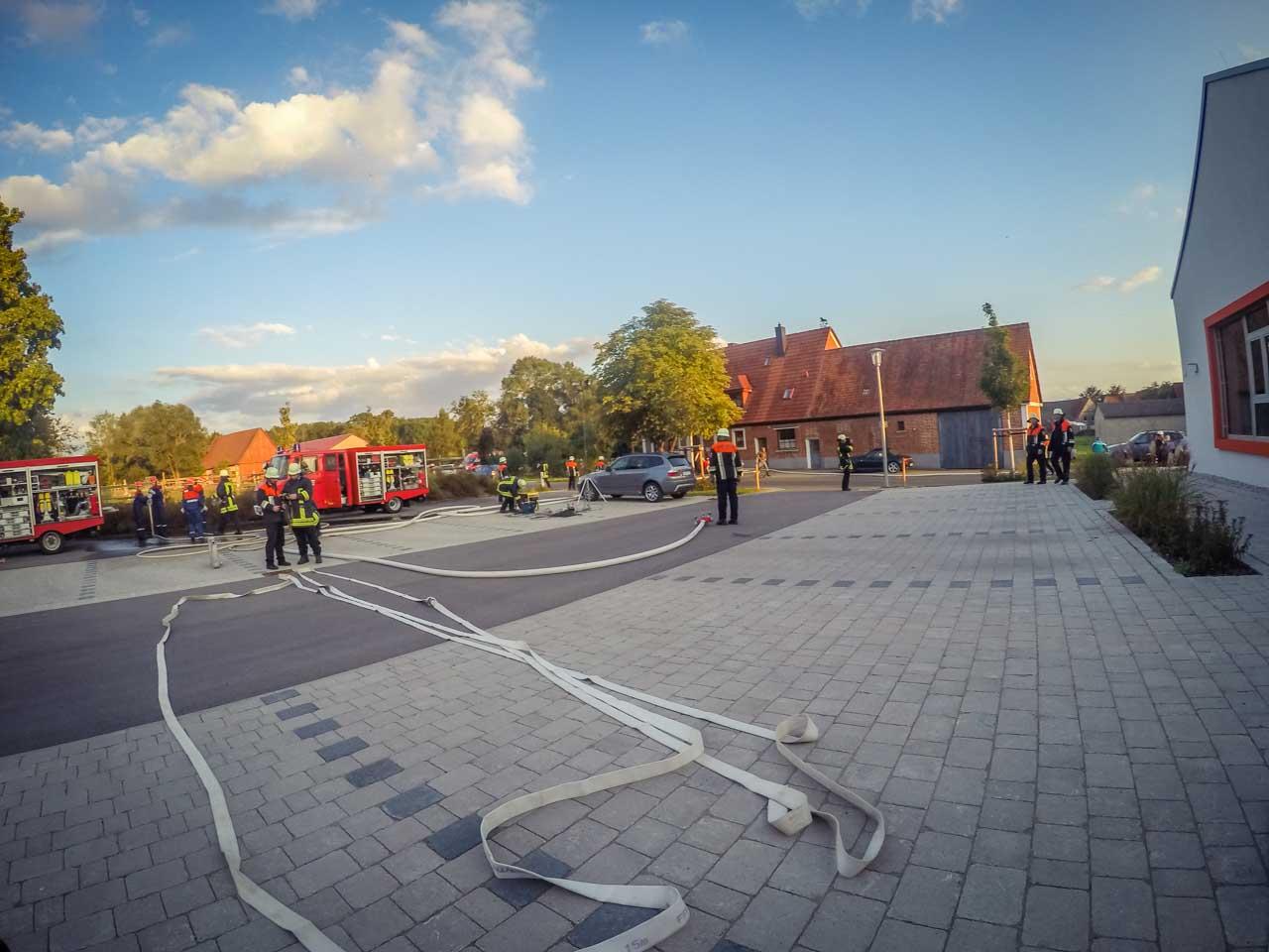 Brandschutzwoche Mosbach 2015 8