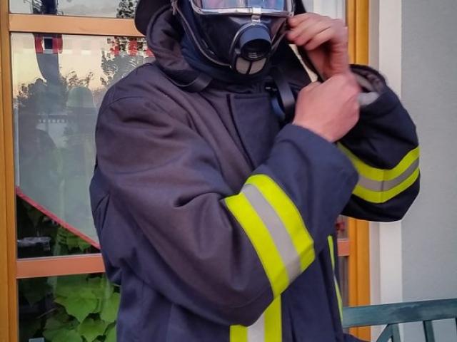 Atemschutzweiterbildung 2016-2