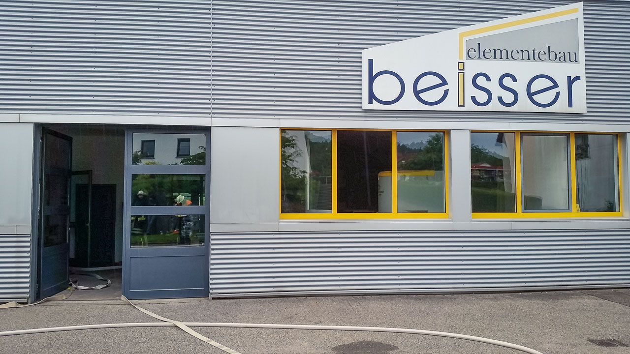 Übung Breitenau 11.06.2016 Beisser 9