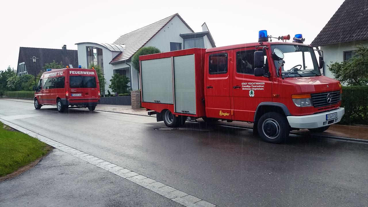 Übung Breitenau 11.06.2016 Beisser 2
