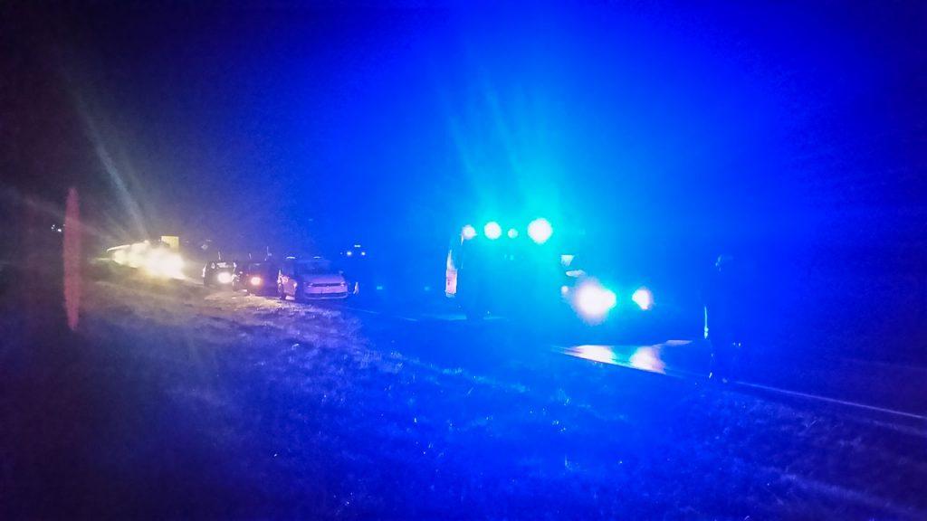 Verkehrsunfall Feuchtwangen 15.11.2016 - 1