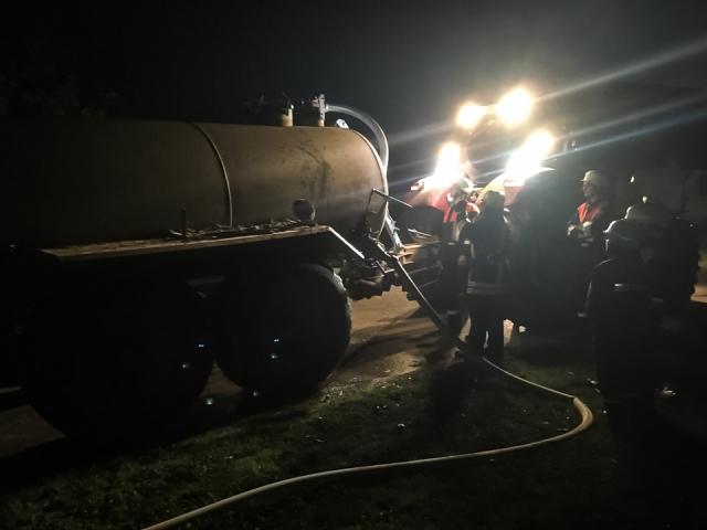 Brandschutzwoche 2017 - 2