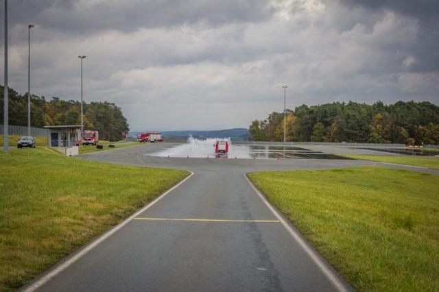 Fahrsicherheitstraining 2017 Schlüsselfeld 5