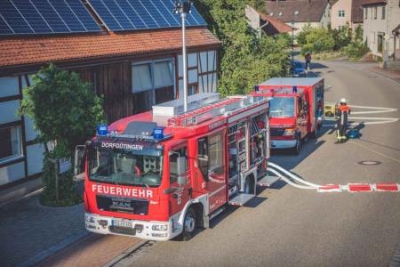 Jugendfeuerwehr Übung Breitenau 2015 25