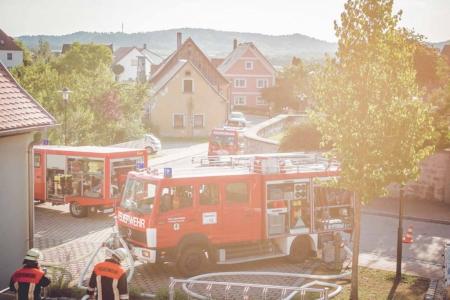 Jugendfeuerwehr Übung Breitenau 2015 28