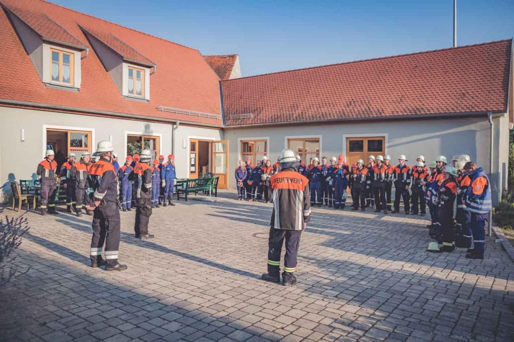 Jugendfeuerwehr Übung Breitenau 2015 32