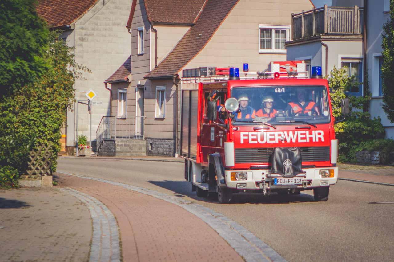 Jugendfeuerwehr Übung Breitenau 2015 36