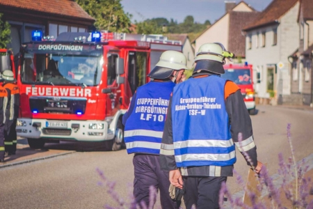 Jugendfeuerwehr Übung Breitenau 2015 38