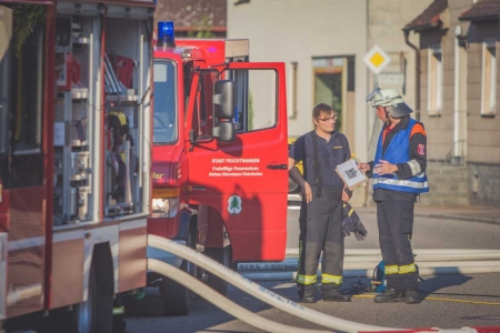 Jugendfeuerwehr Übung Breitenau 2015 42