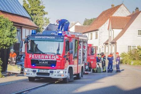 Jugendfeuerwehr Übung Breitenau 2015 43