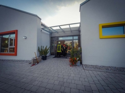 Brandschutzwoche Mosbach 2015 1