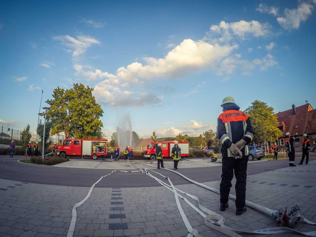 Brandschutzwoche Mosbach 2015 4