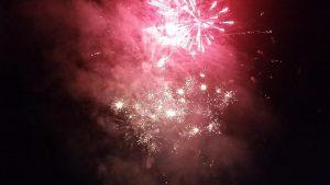 01.06.2016 – Sicherheitswache Feuerwerk