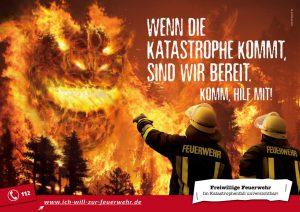 Ich will zur Feuerwehr 2016