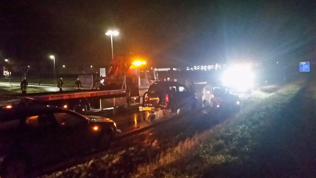 Verkehrsunfall Feuchtwangen 15.11.2016 - 3