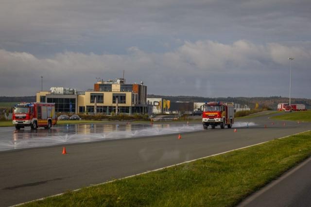 Fahrsicherheitstraining 2017 Schlüsselfeld 18
