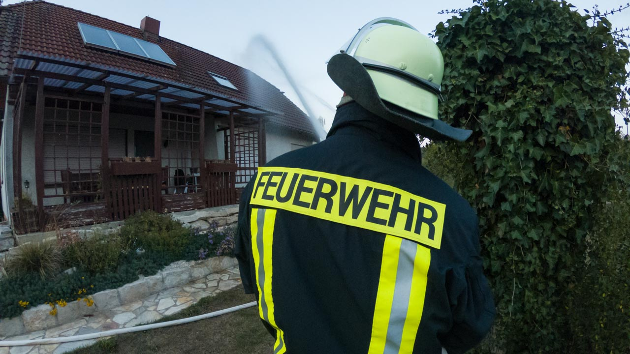 Brandschutzwoche 2018