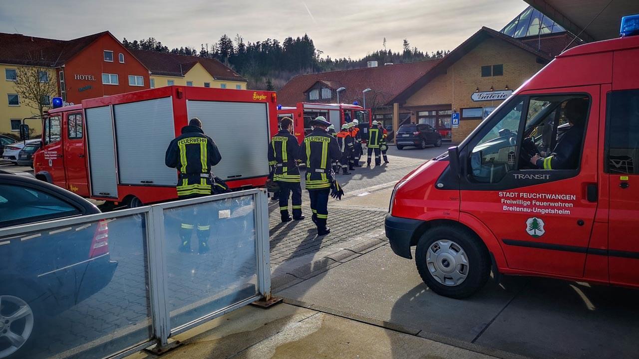 Brandmelder  Hilpertsweiler 23.02.2019