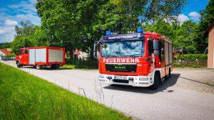 Brandschutzerziehung Kindergarten Breitenau 31.05.2019