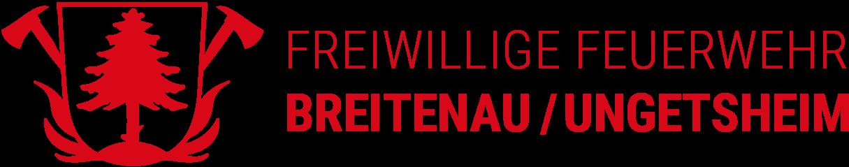 Logo der Feuerwehr Breitenau Ungetsheim