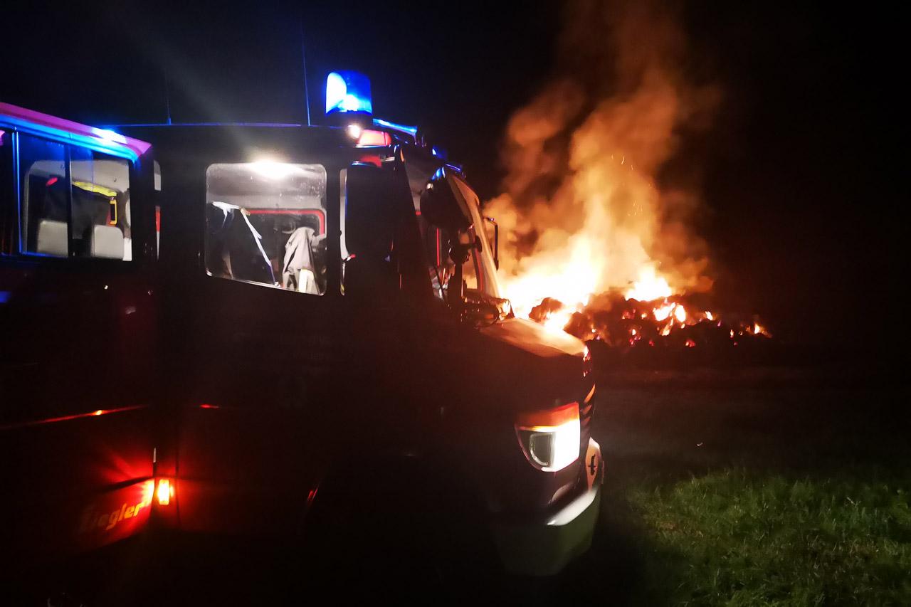 Brand Mühlen
